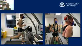 Recreational marathon training and physiology - Video abstract ID 141657