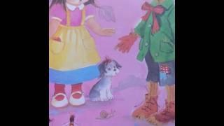 Oz büyücüsü hikayesi