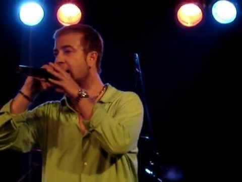Download Marco Masini l'Uomo Volante - Live