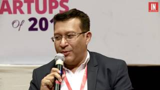 IN TV - Best advise on hiring talent for startups by Vikas Bagaria