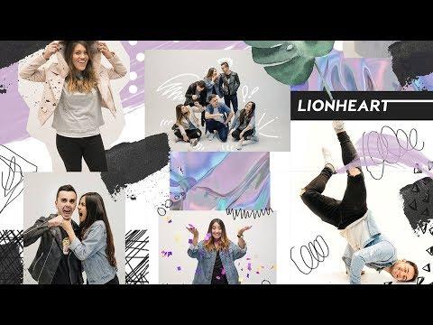 🔴 Lionheart (Reunión De Adolescentes) - 19 Octubre 2018 | El Lugar De Su Presencia