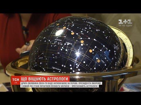 Пророцтва астрологів: коли