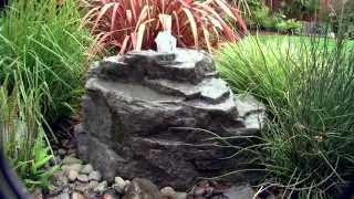 Baixar The Mountain Spring Single-Bubbler Fountain
