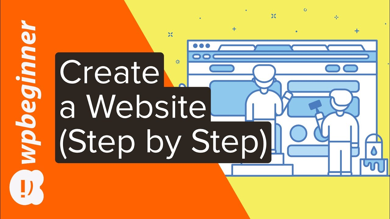 How to Make a WordPress Website in 2019 - Step by Step (UPDATED)