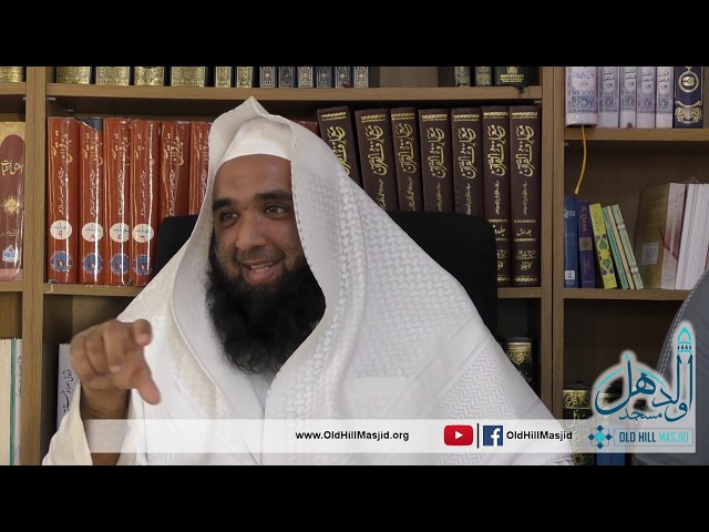 THE NIGHT OF DECREE! (Explanation Of Surah Al-Qadr) || Sheikh Zulfiker Ibrahim Memon
