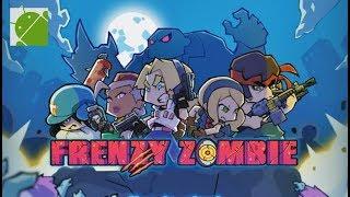 Frenzy Zombie