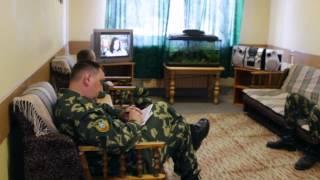 """Белорусская граница. Фильм первый """"Пограничные сутки"""""""