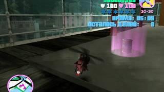 миссия «РАЗРУШИТЕЛЬ» в GTA Vice City  Прохождение #10