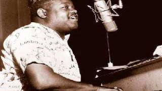 Watch Fats Domino You Know I Miss You video