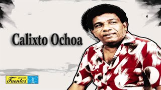 La Empanadita - Calixto Ochoa y su Conjunto [ Discos Fuentes ]