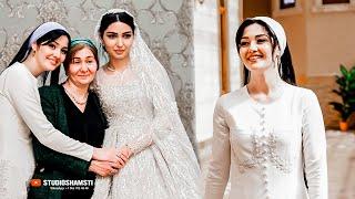 Хеда Хамзатова 2020 (На свадьбе брата)