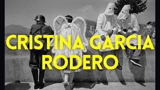 Cristina García Rodero, maestra del retrato en movimiento