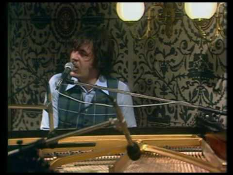 Procol Harum - The Devil Came From Kansas - live 1974