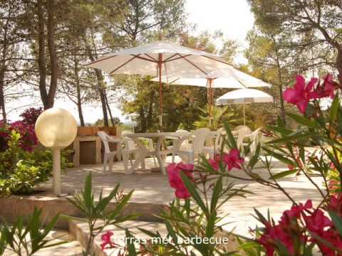 vakantiewoning met zwembad Provence