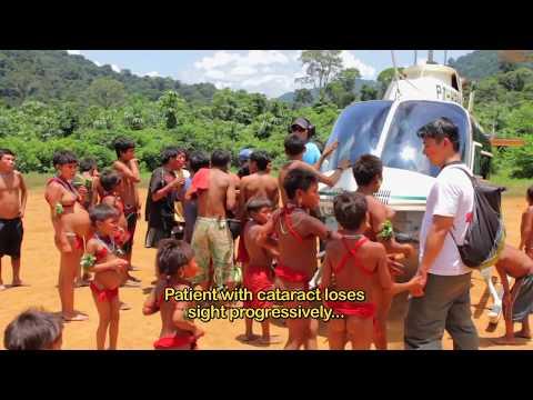 Trailer do filme Citando Borges