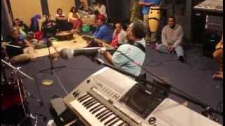 Sydney Fijians Musicians Association & Makare Jam Session