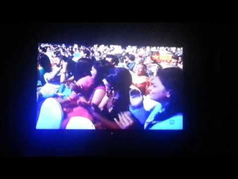 Dhivegar super singer 4 winner