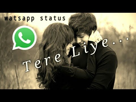 Whatsapp status | Zindagi gava kr bhi...Tere liye...female version #trending video
