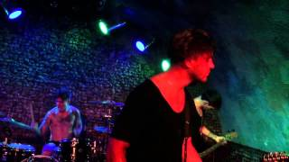 Alesana - Comedy Of Errors (live Salzburg Rockhouse 28.8.2015)