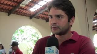 Para David Girão o sucesso da Fazenda Flor da Serra está nas ações estrategicas