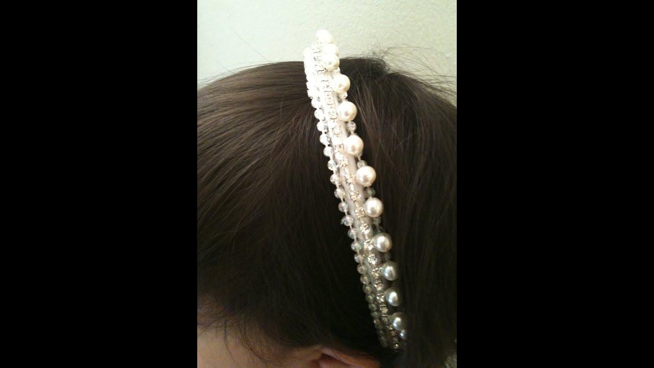 how to make rambo headband