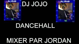 DJ JOJO mix dancehall