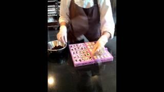 The Chocolate factory @Khaoyai