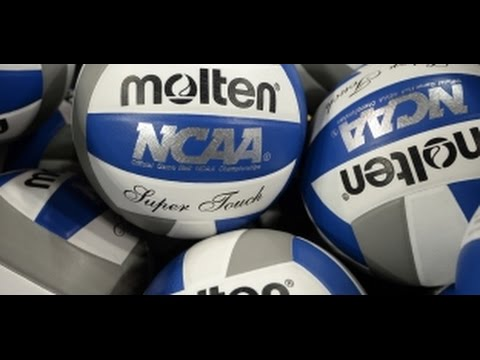 NCAA DII Regional Volleyball Championships, #2 seed vs #7 seed