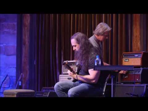 John Petrucci Making the Most Beautiful Melody