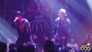 [LIVE] Obito & Seachains - Simple Love (Remix) @ 1900 Music Box #7
