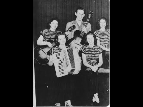 The Carter Sisters and Mother Maybelle - You Are My Flower (1952). mp3