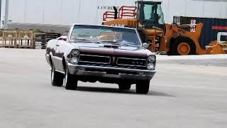 #446 MWK 1965 Pontiac GTO