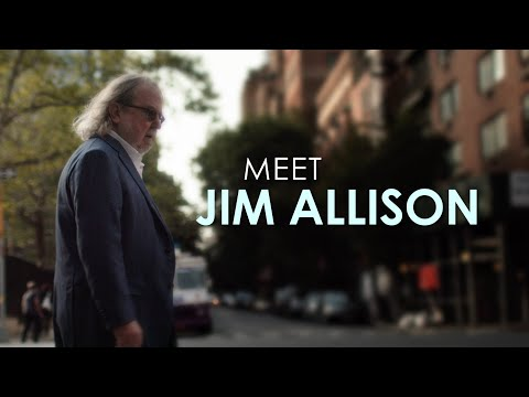 'Jim Allison: Breakthrough' Review: Taking On Cancer