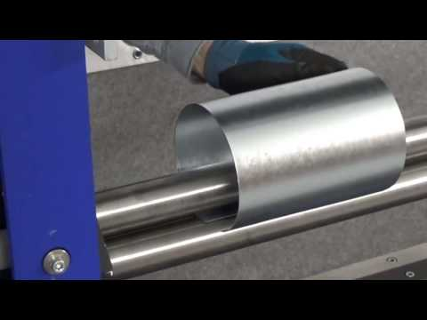TINVENTIONS COLUMN PRESS – 7 functions in one compact tool.