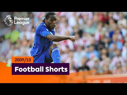 Mind-blowing Goals | Premier League 2009/10 | Drogba, Torres, Fabregas