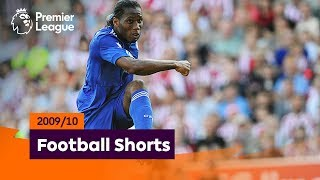 Mind-blowing Goals | Premier League 2009/10 | Drogba, Torres, Fabregas