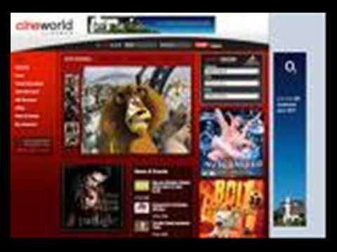 Cineworld Cinemas Wolverhampton