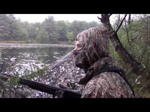 Opening Day New Hampshire Duck Season 2018