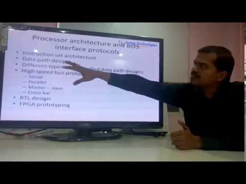 VLSI projects - String Technologies