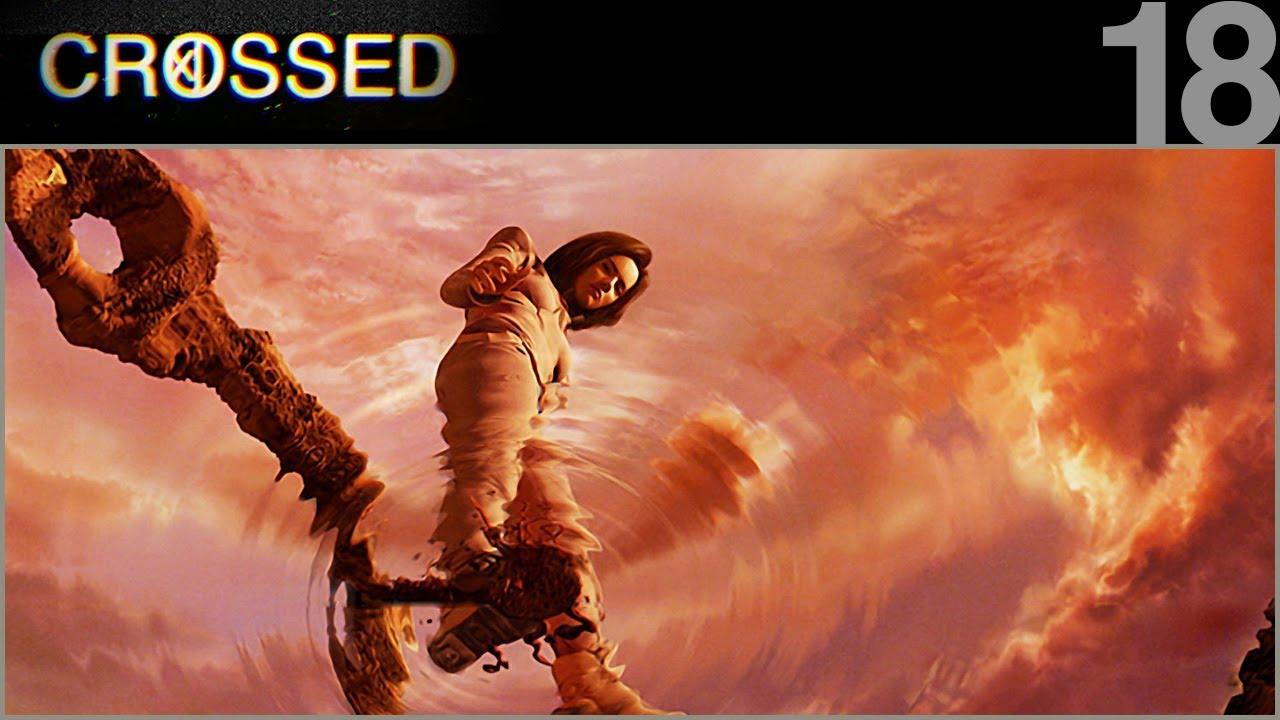 CROSSED – 18 – Final Fantasy : Les Créatures de l'esprit