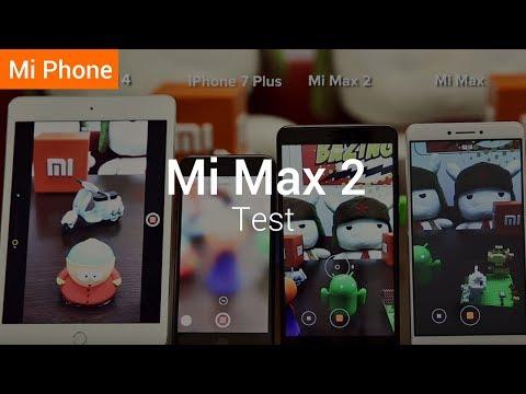 mi-max-2- -battery-test!