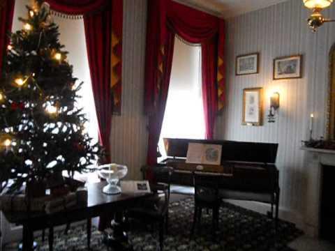 A Christmas Carol-Charles Dickens museum London