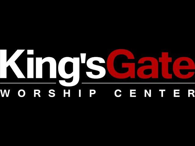 Kings'Gate Worship Center Drive-In Worship 4/26/20