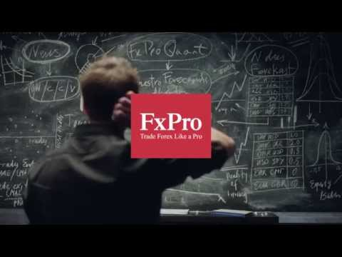 """Moscow - What kind of trader are you ?"" FxPro TV commercial"