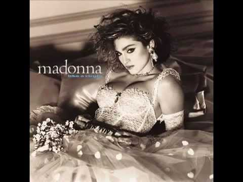 Madonna   Like A Virgin (Official Audio)