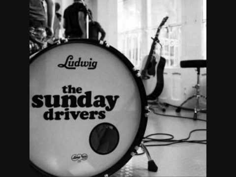 She- The Sunday Drivers