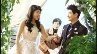 CDDA - BTS Poster Shooting TAKE 2 of Moon Geun Young & Park Shi Hoo