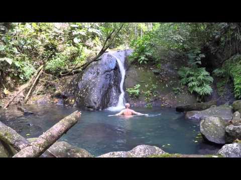Hiking Guadeloupe SY SKYE