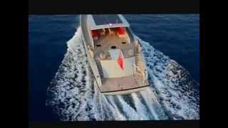 Ghost 78 - ORION YACHTS