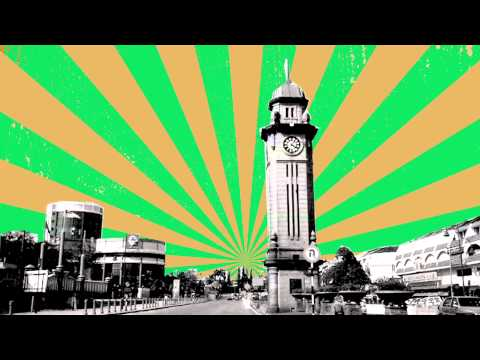projekHK -  Kedah Serata-Rata (OFFICIAL LYRIC VIDEO)
